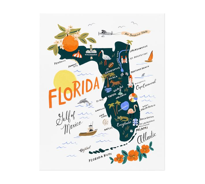 Lily's Top 3 Must See Hidden Gems ofFlorida!